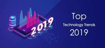 Top 10 Technology Trends of 2019