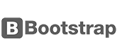 Bootstrap is an open source toolkit for developing with HTML, CSS, and JS.