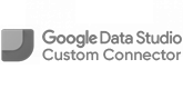 Combine all marketing data to Data Studio in minutes